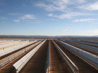 Noor Ouarzazate permettra au Maroc d'atteindre son objectif national en mix énergétique