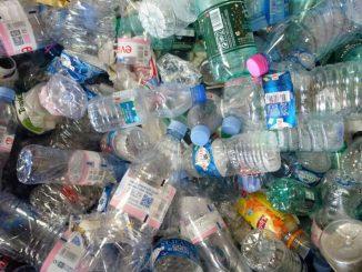 5.000 milliards de sacs en plastique sont consommés chaque année