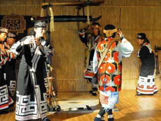 Aïnous : Le peuple autochtone du Japon