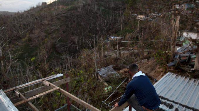 Des ballons pour rétablir la téléphonie mobile à Porto Rico