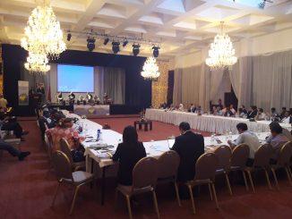 La deuxième rencontre Arabo Africaine sur les réserves de biosphère du 17 au 19 octobre à Agadir