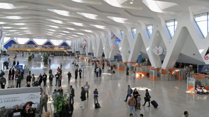 """Deux aéroports marocains décrochent le prix """"Airport Carbon Accreditation"""""""