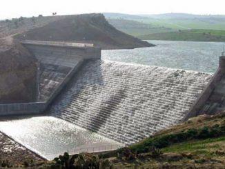 Baisse du stock global des barrages en Tunisie