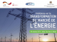 Conférence sur la « Transformation du marché de l'Energie », le 30 Octobre à Hôtel The View, Rabat.