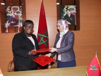 Pollutec Maroc 2017 : Le Maroc et la Côte d'Ivoire signent un accord dans le domaine de l'environnement