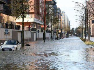 Au moins cinq morts dans une tempête en Europe centrale