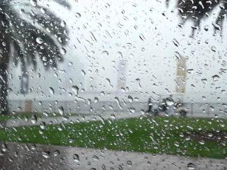 Averses orageuses et rafales de vent lundi dans plusieurs régions