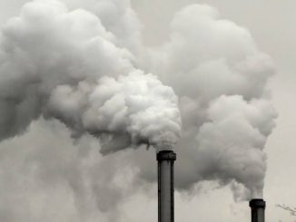 Pollution: 9 millions de morts prématurées en 2015