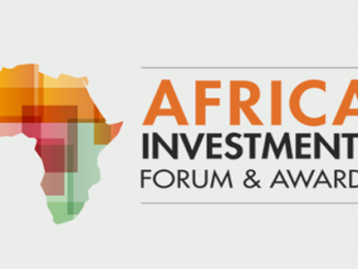 Africa Investments Forum & Awards