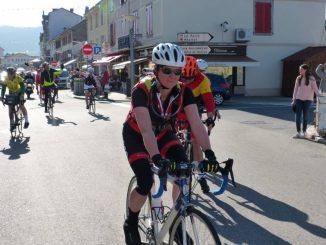 COP23: 350 Belges vont rallier Bonn à vélo pour le climat