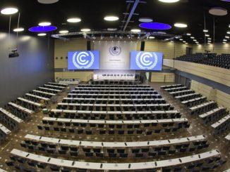 Top départ pour la COP23