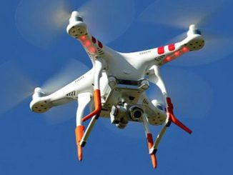 COP23: une start-up marocaine mise sur des drones intelligents