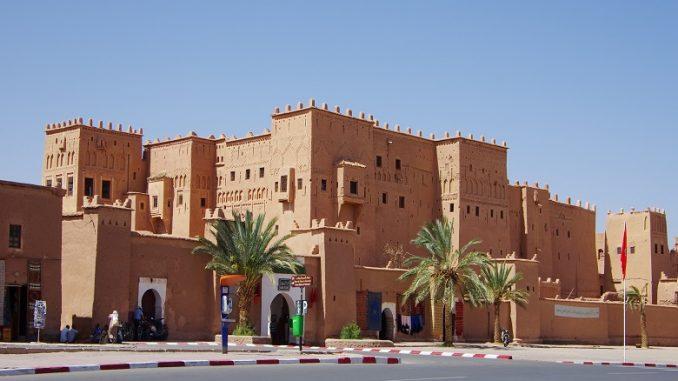 Ouarzazate accueille le 4ème Morocco Solar Festival