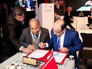 Tanger: trois mémorandums d'entente pour la dynamisation de l'action climatique