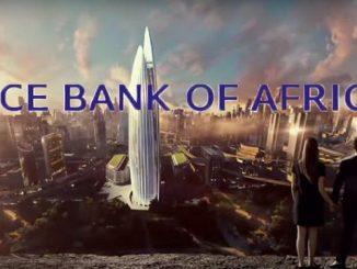BMCE BANK OF AFRICA