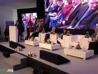 Les travaux des premières rencontres de la Maison Méditerranéenne du Climat (MMC), organisées sous le haut patronage du Roi Mohammed VI