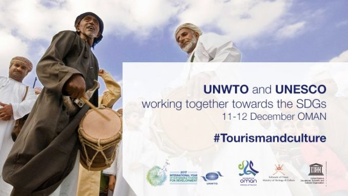 OMT : le tourisme culturel pour faire progresser le développement durable