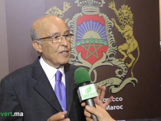 Lahoucine Tijani, président délégué de la Fondation Mohammed VI pour la protection de l'environnement