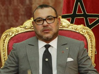 Sa Majesté le Roi Mohammed VI prend part au One Planet Summit