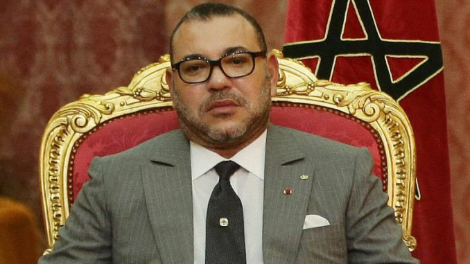 Sa Majesté le Roi Mohammed VI prend part au One Planet Summit
