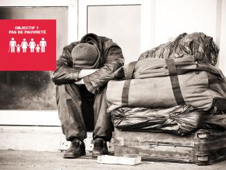 pas de pauvreté