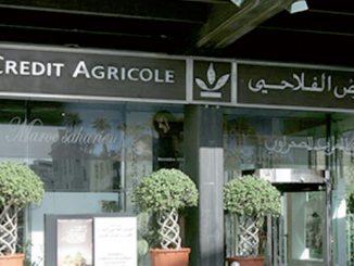 Le Groupe Crédit Agricole du Maroc élu meilleure institution de financement du développement en Afrique