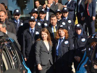 Le Secrétariat d'Etat Chargé de l'Eau présente la Police des Eaux
