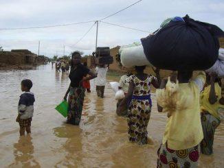 Sénégal: Plus de 18 millions euros seront alloués à la gestion des inondations en 2018