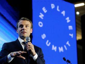 One Planet Summit :Un sommet à Paris pour accélérer les financements climat
