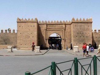 La ville d'Oujda accueille le Salon des produits de terroir de l'Oriental