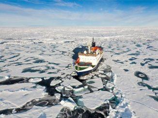 Océan Arctique