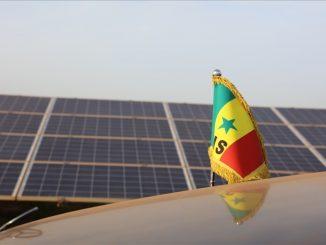 Le Sénégal s'est doté d'une quatrième centrale solaire
