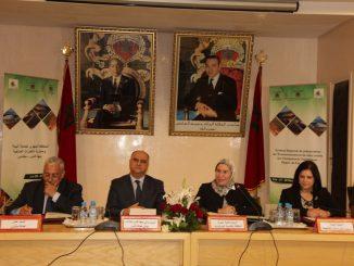 Mme El Ouafi, qui intervenait vendredi à El Hajeb, lors d'une rencontre sur les réalisations dans le secteur du développement durable dans la province
