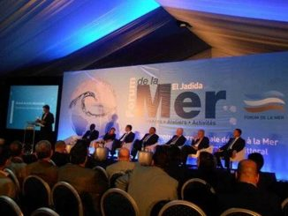 Forum de la Mer- El Jadida