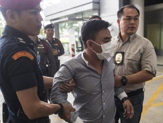 Un baron du trafic d'animaux sauvages arrêté par la police thaïlandaise