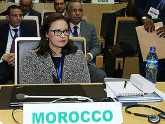 Le Maroc élu au Conseil de Paix et de sécurité de l'Union africaine