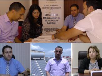 Coopération entre l'AMEE et l'Agence Andalouse de Coopération Internationale pour le Développement de la Junta Andalucia