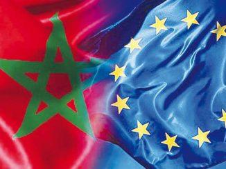 Accord agricole: L'UE et le Maroc renforcent leur partenariat