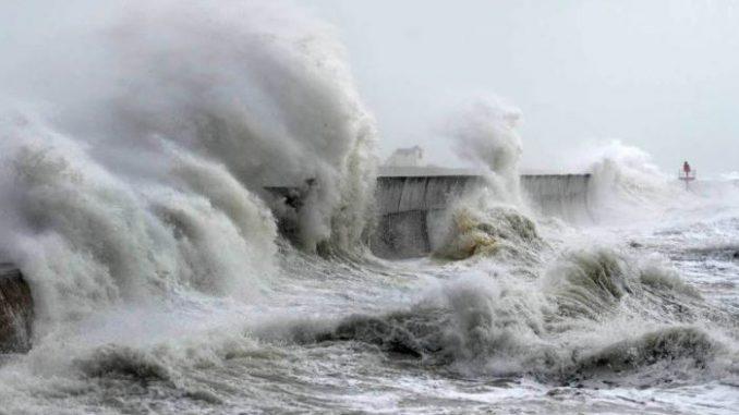 Météo Maroc : Fortes pluies et vent fort pour les prochains jours