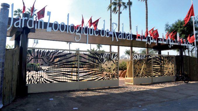 Le Jardin Zoologique de Rabat souffle sa 6ème bougie