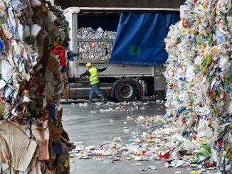 Déchets : La chine bloque l'importation de certains déchets, panique dans les pays riches