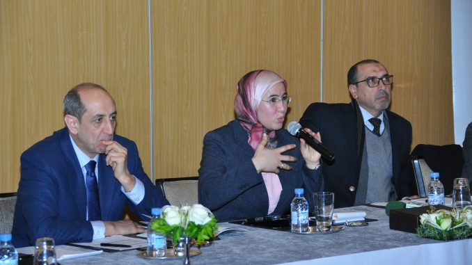 Session de formation et d'information relative à l'environnement et au Développement Durable