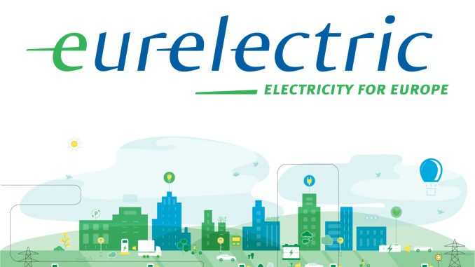 EURELECTRIC, l'Union de l'industrie électrique