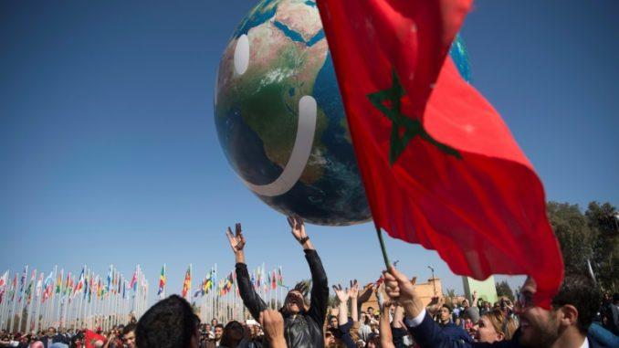 Performance Environnementale :Le Maroc classé à la 54 ème position par les universités américaines de Yale et de Columbia