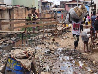 Madagascar : l'OMS redoute une propagation de la peste dans le pays
