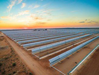 Énergie solaire : Les sites potentiels pour le programme Noor PV II