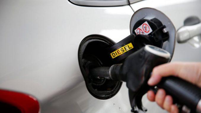 Rome programme à son tour la fin du diesel