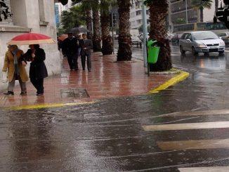 Météo Maroc : Fortes averses orageuses et rafales de vent lundi dans plusieurs provinces du Royaume