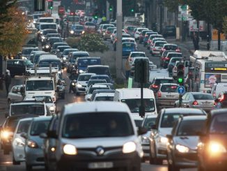 Étude : Découvrez les villes plus embouteillées au monde