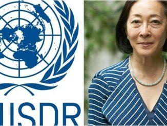 La japonaise Mami Mizutori nommée Représentant spécial de l'ONU pour la réduction des risques de catastrophe